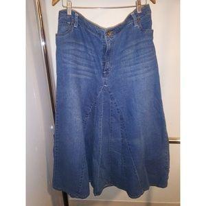 Jessica London skirt